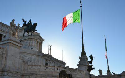 Finalmente! O Fast IT é a solução que faltava para o Italiano no exterior.
